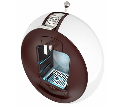 brand new 494e2 4979c Instructions Nescafé Dolce Gusto Circolo Krups - Krups KP500240
