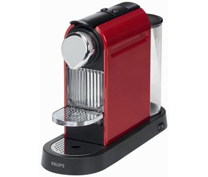 Instructions Nespresso Citiz Krups Krups Xn700640
