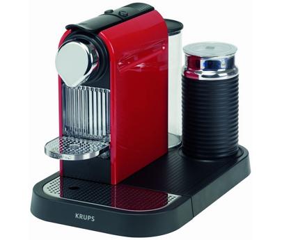 Krups Accessories And Spare Parts For Nespresso Citiz Milk XN730540